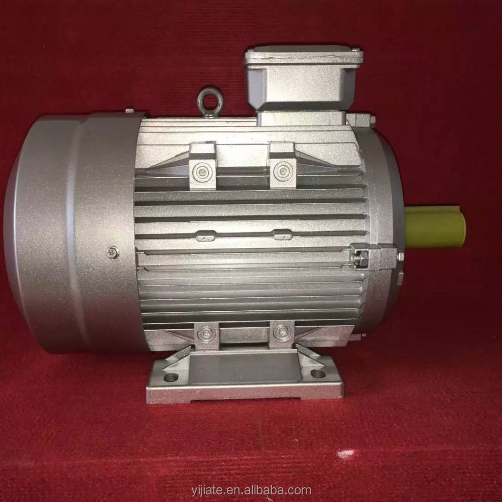YC electric motor 2.2 kw wooden cutting machine motor