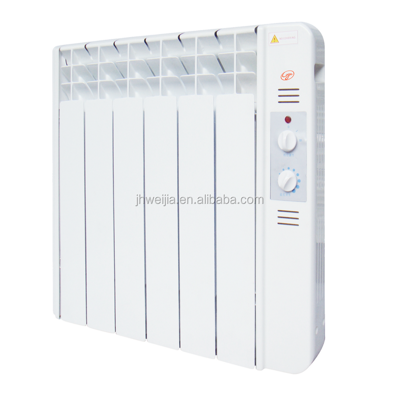 oil filled room heater electric radiator
