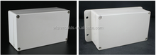 ip65 clear polycarbonate electronic plastic housing shell project boxes