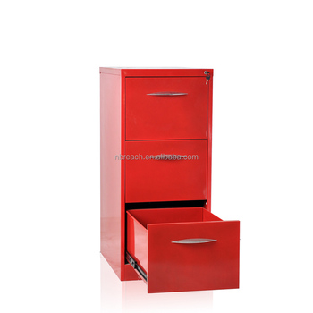 Steel 4 Tier Storage Four Drawer Vertical Laminate File Cabinet Great Ideas