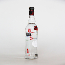 Top sales grape vodka spirits manufacturer with ISO FDA QS