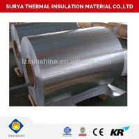 Aluminum Coil Stock/Aluminium Coils/Coated Aluminum
