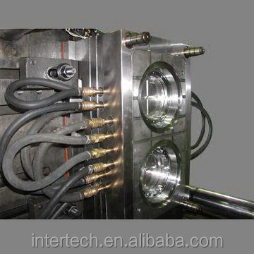 Aftermarket Parts, Manufacturing by Plastic Injection Mold, Providing Complete Products Assembly1