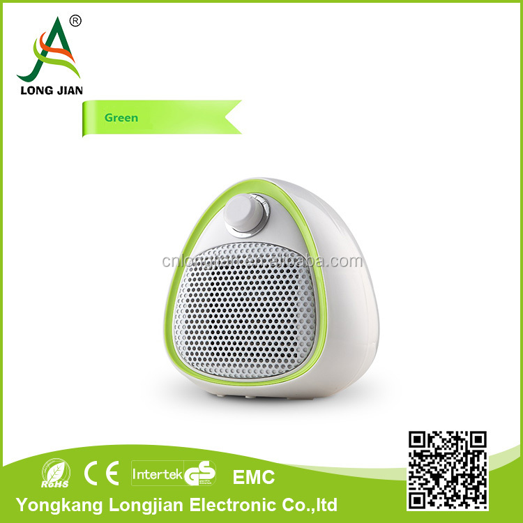 Electric Mini Fan Heater warmer for portable cermaic PTC