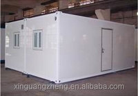 portable EPS panel container house