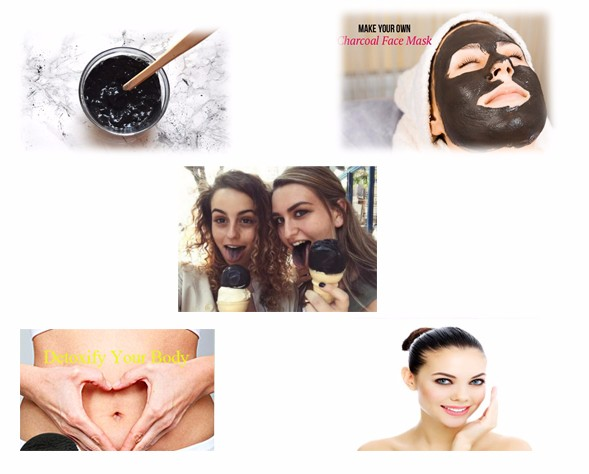 2017 New teeth whitening toothpaste charcoal teeth whitening powder