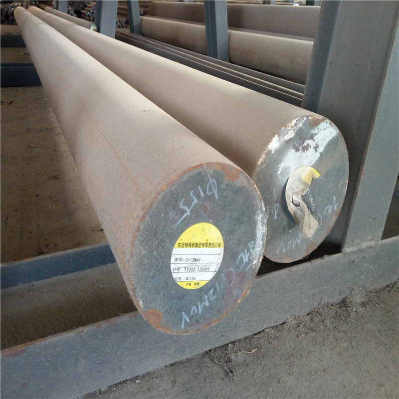 Hot Rolled 1.2738 / P20+Ni Pre-hardened Platic Mold Steel Flat Bar