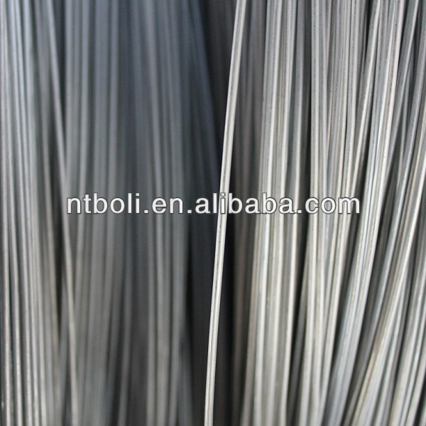 Top Quality aluminum guy wire
