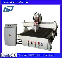 5D CNC Machine Router 1224 For Wood Door Furniture