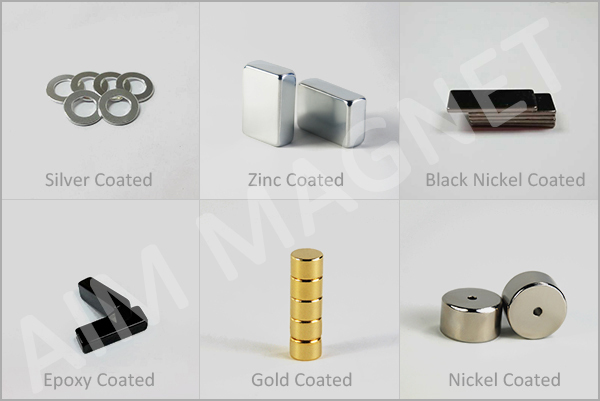 Customized Neodymium Pot Countersunk Magnet / Pot Magnet
