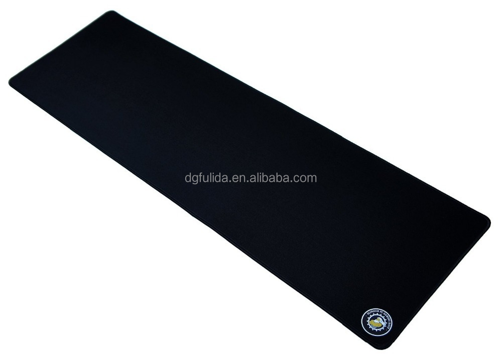Multifunctional good quality large size desk/gaming/ rubber/PVC/PP mouse pad/mat
