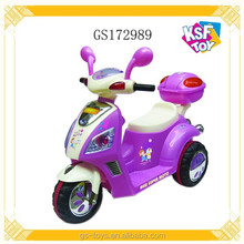 Simulation Motor Toy Battery Operated Ride On Motor