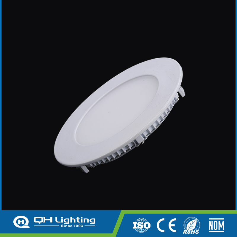 Power 18 W warranty 3 years energy saving round led light panel