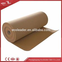 CE approved natural cork underlay/wood floor underlay