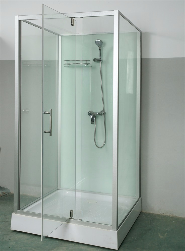 New Design 4 Sided Shower Enclosures - Buy Shower Enclosure,4 Sided ...