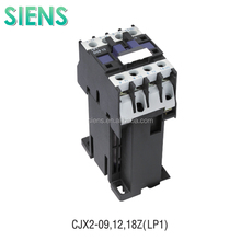 LP1-D series DC operated 9A 12A 18A 25A 95A AC contactor 380V