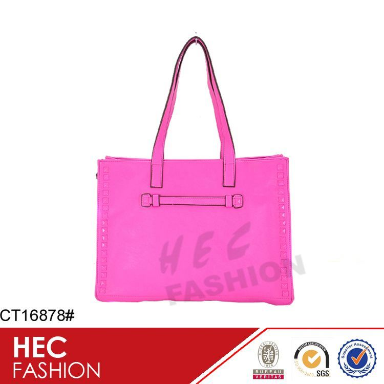 Plastic Coated Tote Bags