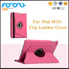 Factory Price Ultra Slim Leather Cover Cases With Stand For iPad mini 7.9 Inch Size Tablet Accessories