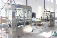 Customized professional fully automatic mineral water bottlefilling machine of Higih Quality
