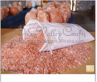 Himalayan Salt (Pink Crystal Salt) - Low Price from Pakistan