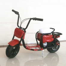 Chinese electric motorcycle for young person