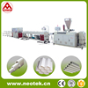 Four Cavity PVC Pipe Production Line