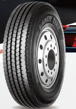 Landy tire brand bus tyre 700r16 da802pattern