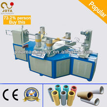 Automatic Spiral Paper Core Tube Winder, Fax Paper Core Making Machine, Tissue Paper Tube Maker