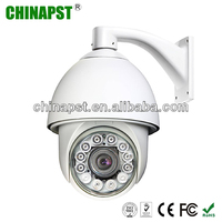 2013 New Products 1/3 Sony CCD 700TVL Waterproof Outdoor 27x Zoom High Speed Dome Camera PST-DHB6R-XS