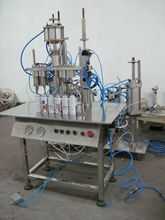doors and windows joint mixture filling machine