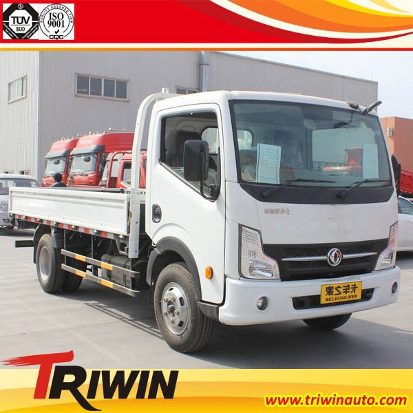 china supplier customized LHD RHD EURO4 diesel engine 103KW 140hp 2 ton freight car truck