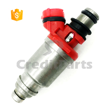 Fuel injector for Japanese car 1.8 Lifetime 23250-16160 842-12150 84212150 2325016160 23209-16160