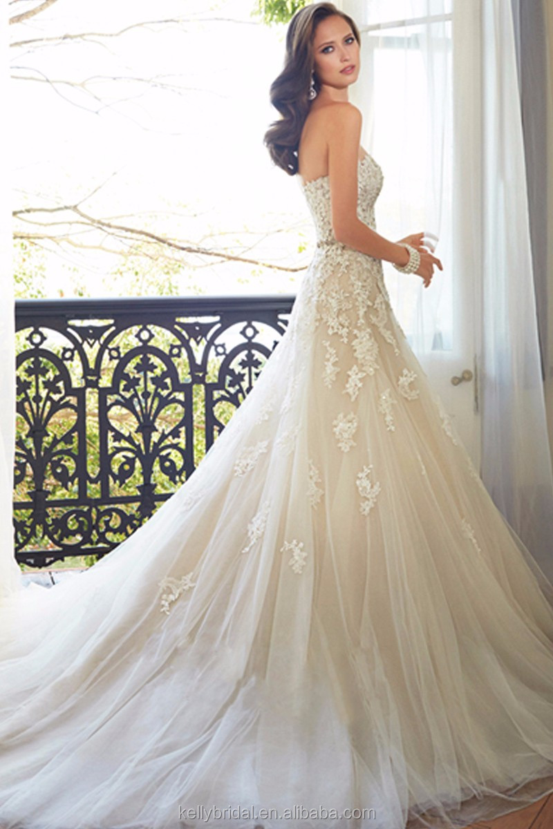 Western Style Wedding Dresses | Good Dresses