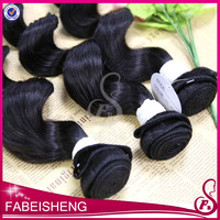 Alibaba Express best quality Natural Hair super Wave Machine Made Wefts Brazilian Human Hair