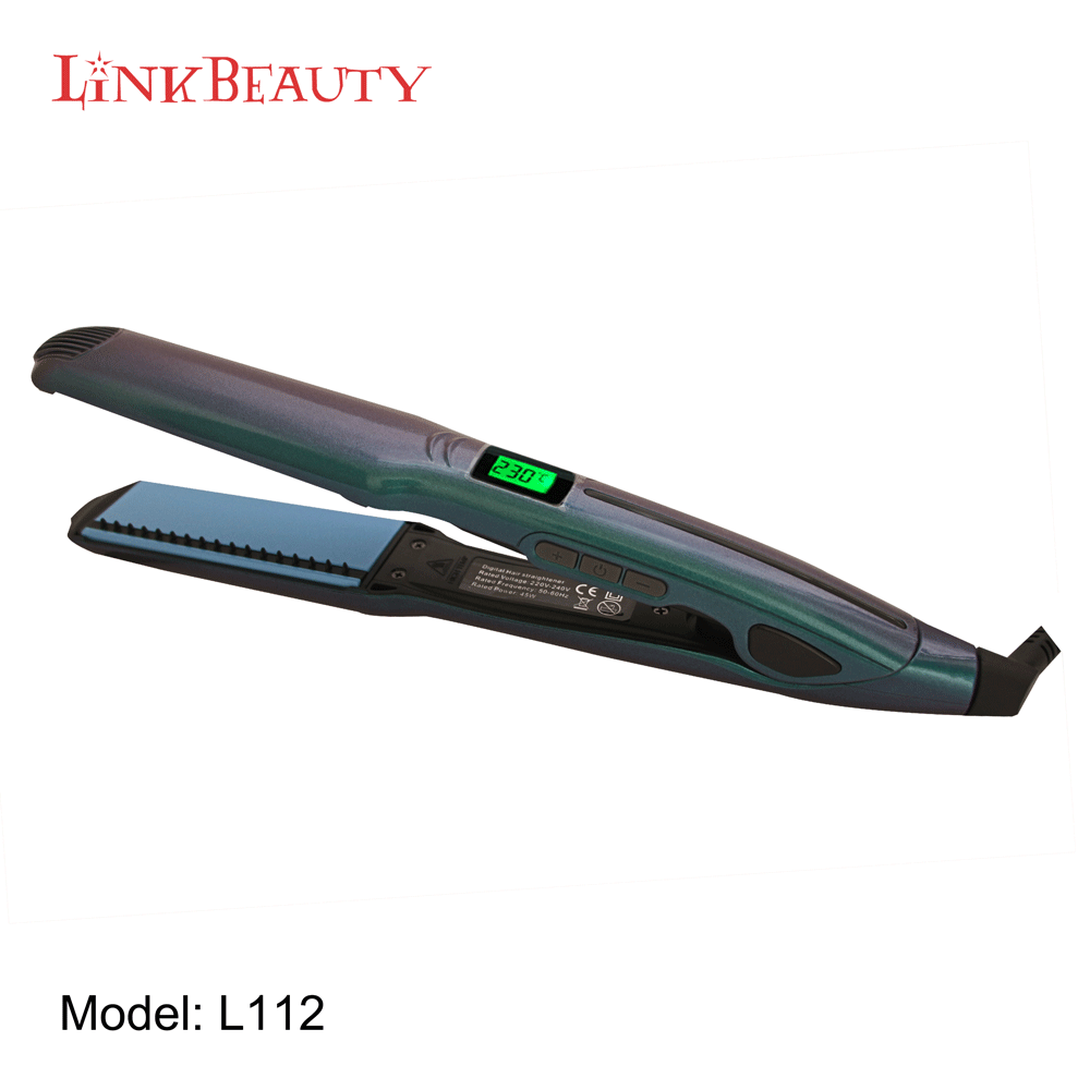Personalized berina hair flat iron Hair Straightener cream free sample