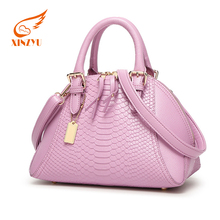 Import Authentic Leather Make Your Own Handbag From China Women Bags Shoulder Bag