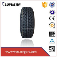 Trade Assurance Whole Sale Radial Car TYRE 165/70r14