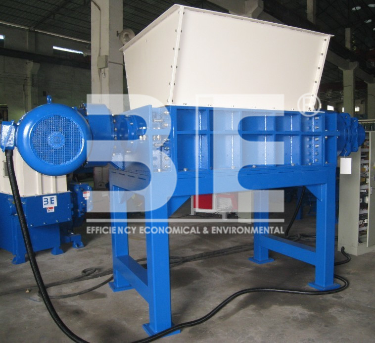 3E's Cost of plastic recycling machine/Plastic shredder/Plastic crusher, for sale