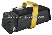 AV & DC 2 function Air compressor