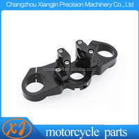 Chinese factory CNC titanium motorcycle bolts With high quality