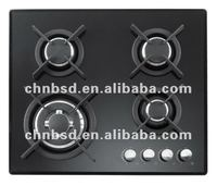 Built-in Gas hob, cooker( CE / SASO/ RoSH/ COC/ VOC)