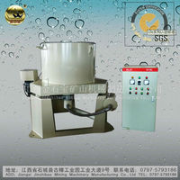 Good Quality Fine Gold Recovery Methods by Using Centrifugal Gold Concentrator