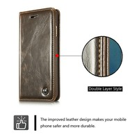 Alibaba Express New products Luxury leather phone case, for iphone 6 case, for iphone 6 leather case
