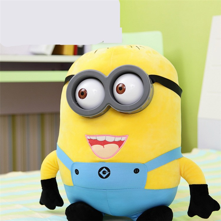 Custom different sizes cute interesting new plush plush toy for children