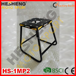 Jinhua heSheng 2015 Special Aluminum Square Motocross Xingyue Motorcycle Stand with CE approved Trade Assurance IMP2