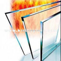 Marine Flame-Proof Glass/Marine Fireproof Glass/Laminated glass