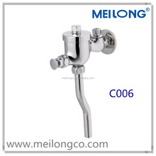 Wholesale custom cheap high quality hand control urinal flush valves