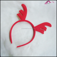 New Merry Christmas Gifts Baby Girls Reindeer Antler Headbands <strong>Hair</strong> <strong>Accessories</strong>
