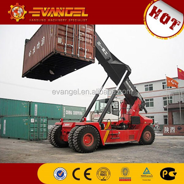 Hot sale 45t Sany china diesel side new container handler SRSC45C30