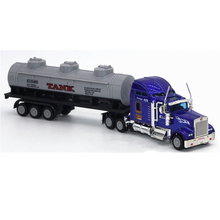 High quality machine grade mobil toy tanker truck With Good After-sale Service